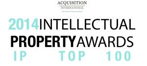 2014 IP TOP 100